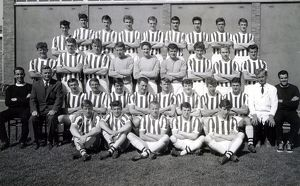 Team group 1964