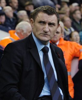 Tony Mowbray reflects on a day when Albion hit the woodwork 6 times
