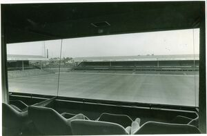 The view from one of those new fangled executive boxes, 1982