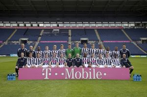 WBA Youth Academy 2007/8