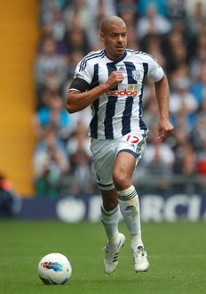 West Bromwich Albion v Fulham, 24 September 2011